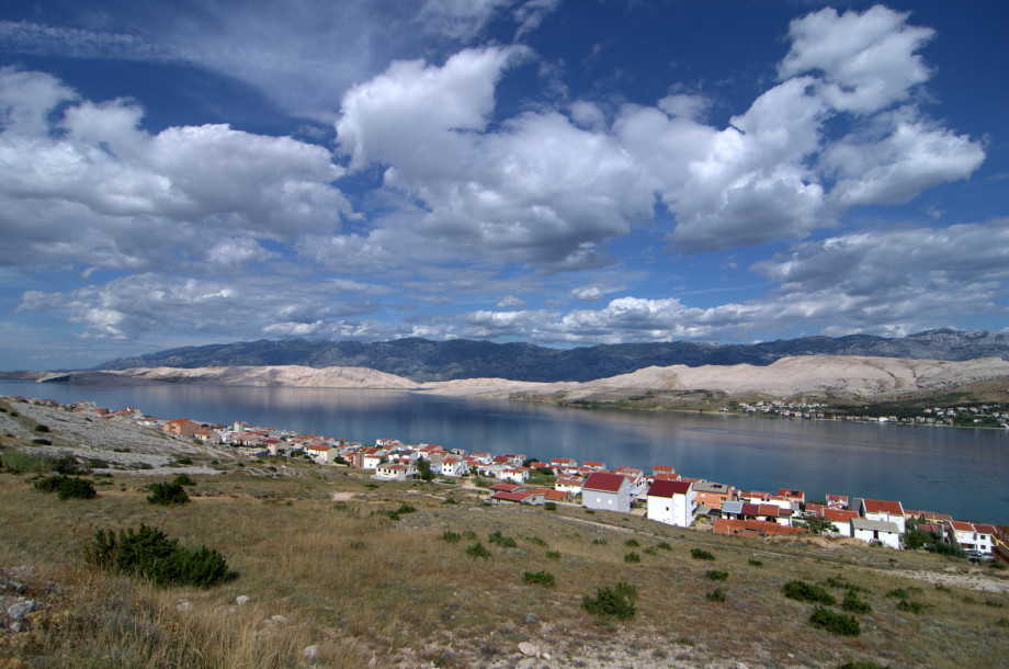 Photo of Pag, Croatia