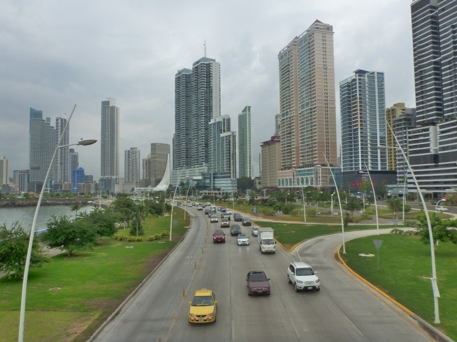 Photo of Panama City, Panama