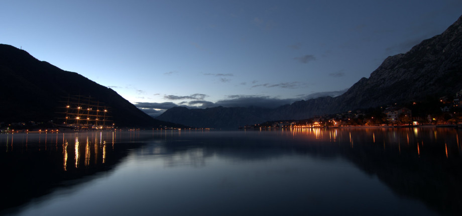 Photo of Perast, Montenegro