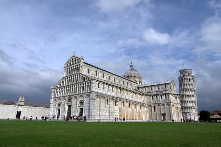 Photo of Pisa, Italy