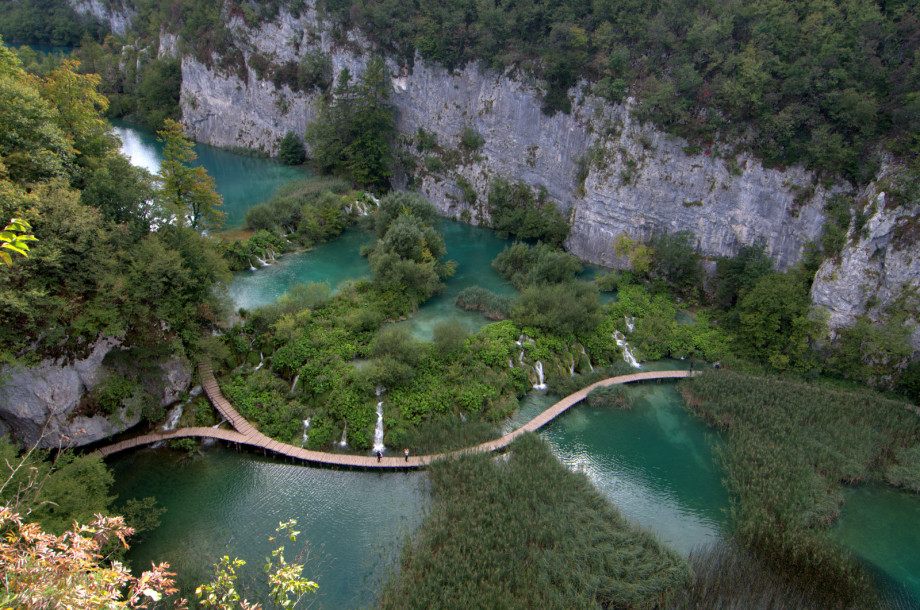 Photo of Plitvice Lakes National Park, Croatia