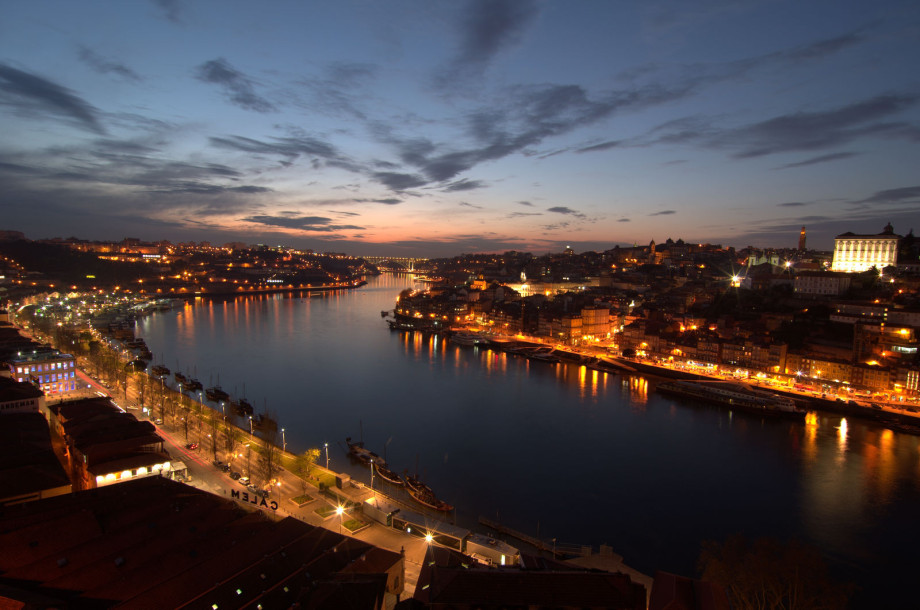 Photo of Porto, Portugal