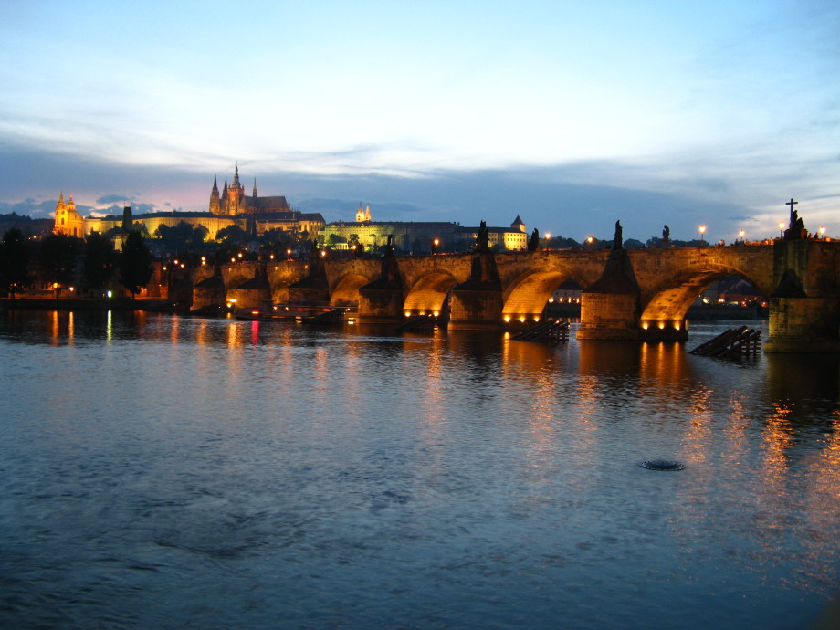 Photo of Prague, Czech Republic