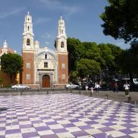 Photo of Puebla, Mexico