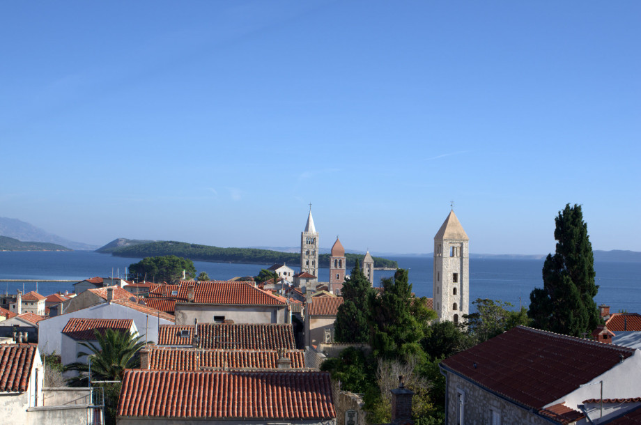 Photo of Rab, Croatia