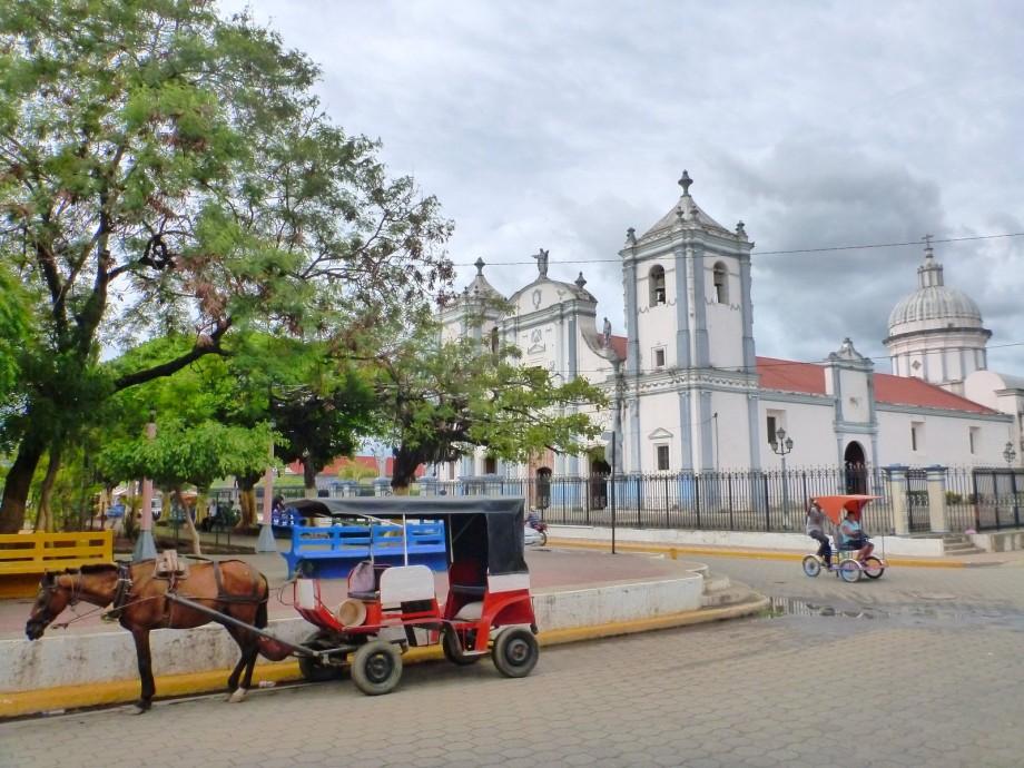 Photo of Rivas, Nicaragua
