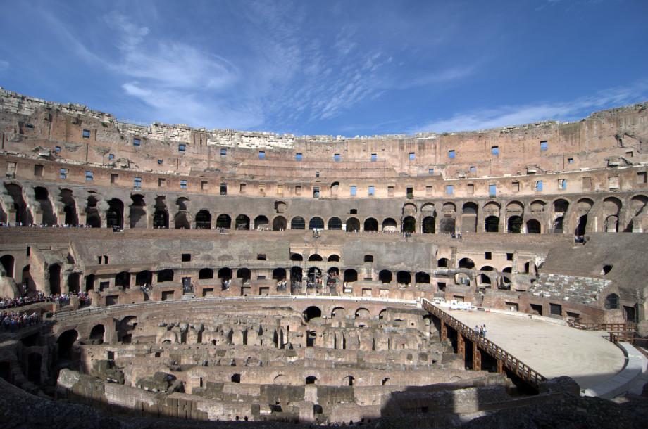Photo of Rome, Italy