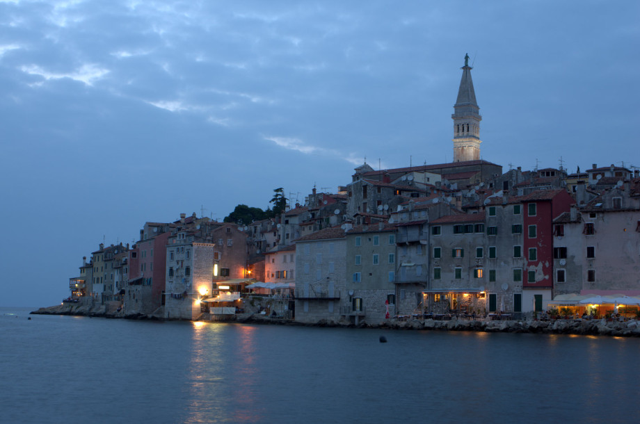 Photo of Rovinj, Croatia