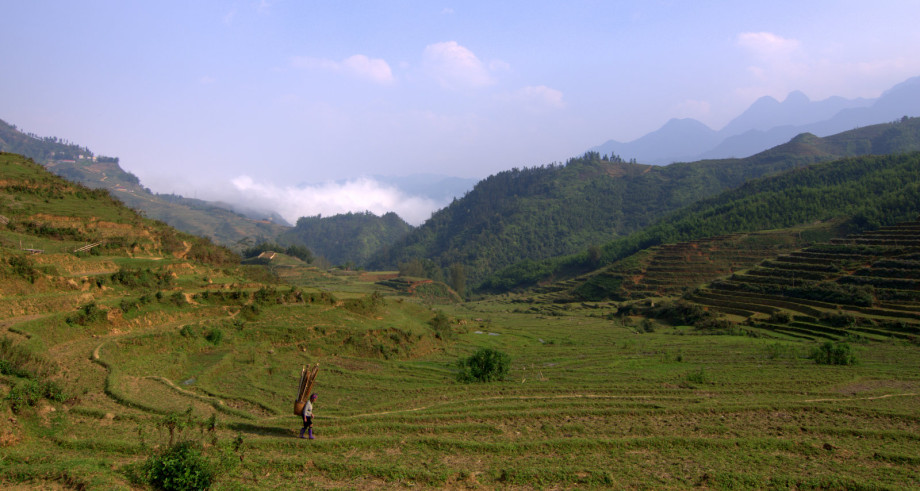Photo of Sa Pa, Vietnam