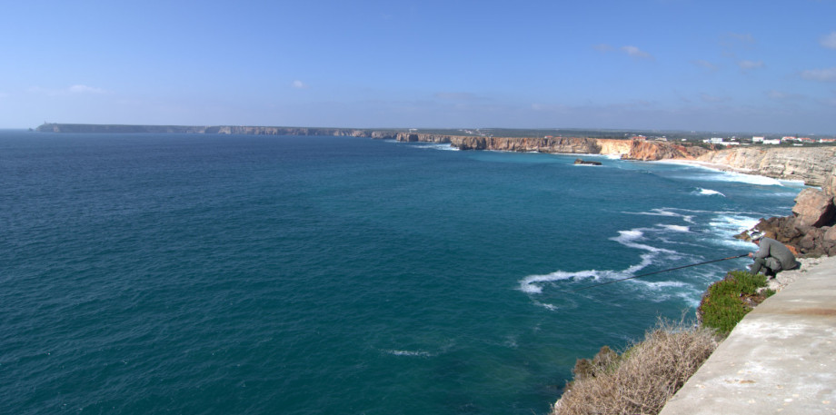 Photo of Sagres, Portugal