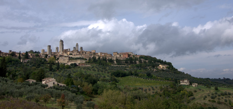 Photo of San Gimignano, Italy
