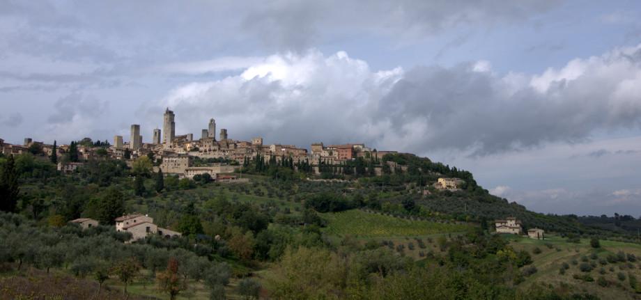 Photo of San Gimignano, Italy