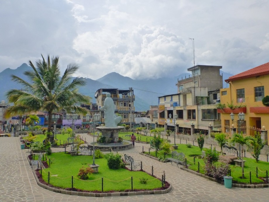 Photo of San Pedro La Laguna, Guatemala