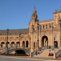 Photo of Seville, Spain