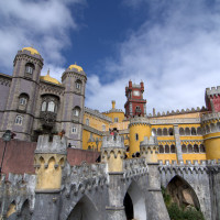 Photo of Sintra, Portugal