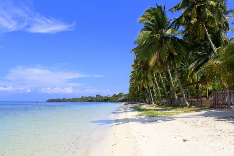 Photo of Siquijor, Philippines