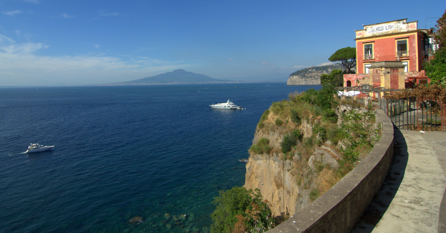 Photo of Sorrento, Italy