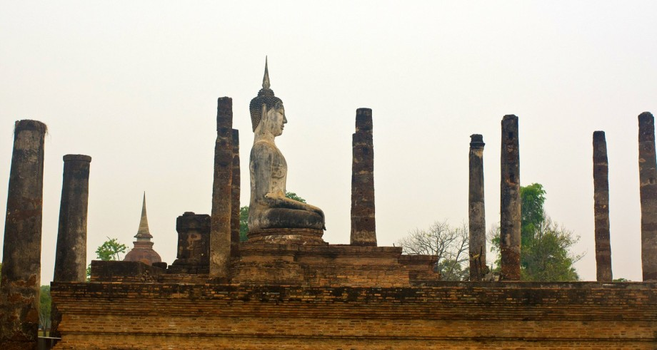 Photo of Sukhothai, Thailand