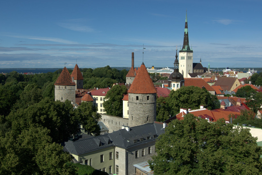 Photo of Tallinn, Estonia