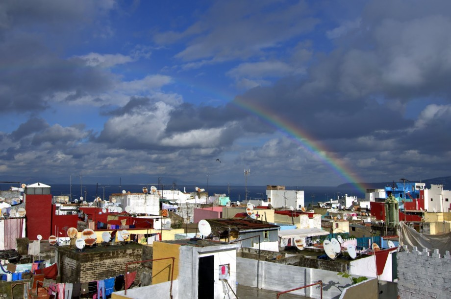 Photo of Tangier, Spain
