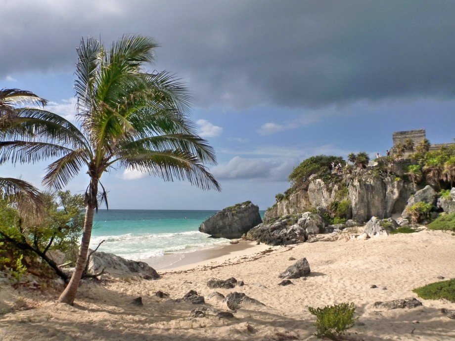 Photo of Tulum, Mexico
