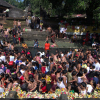 Photo of Ubud, Indonesia