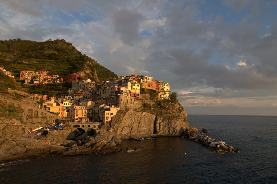 Photo of Vernazza, Italy