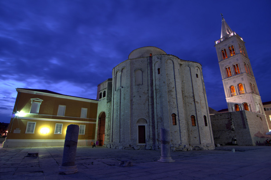 Photo of Zadar, Croatia