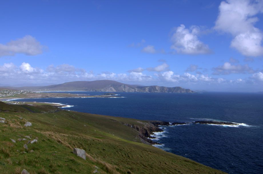 Photo of Achill Island, Ireland