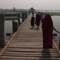 Photo of Amarapura, Myanmar