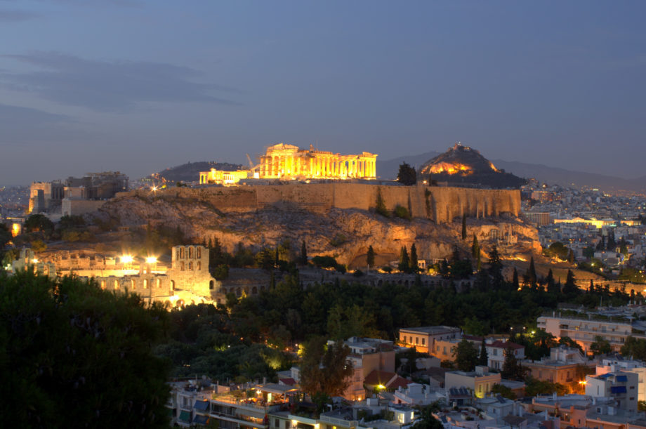Photo of Athens, Greece