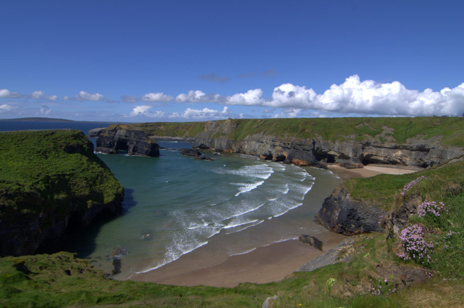 Photo of Ballybunion, Ireland