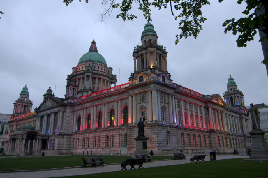 Photo of Belfast, United Kingdom