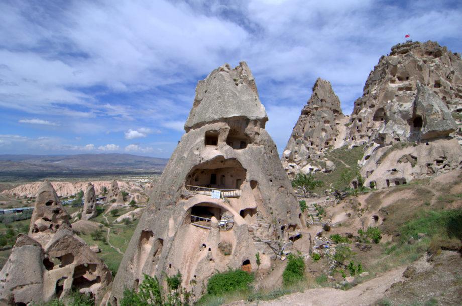 Photo of Cappadocia, Turkey