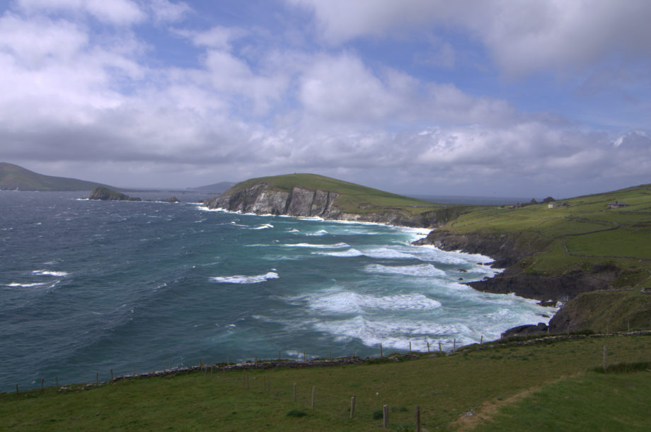 Photo of Dingle, Ireland