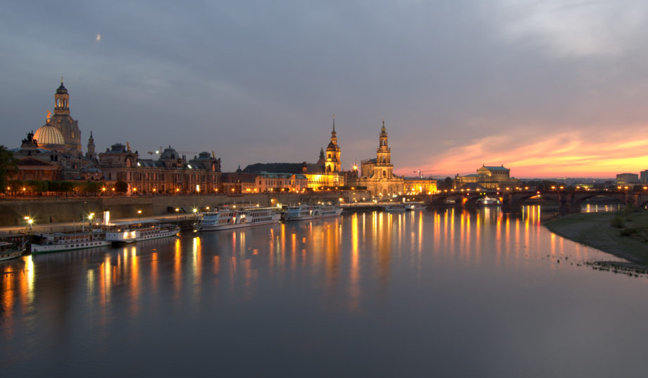 Photo of Dresden, Germany