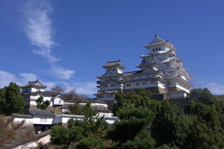 Photo of Himeji, Japan