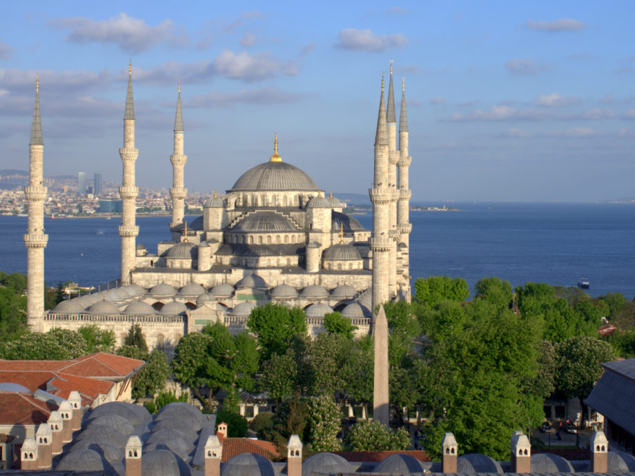 Photo of Istanbul, Turkey