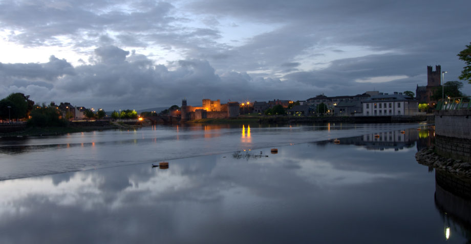 Photo of Limerick, Ireland