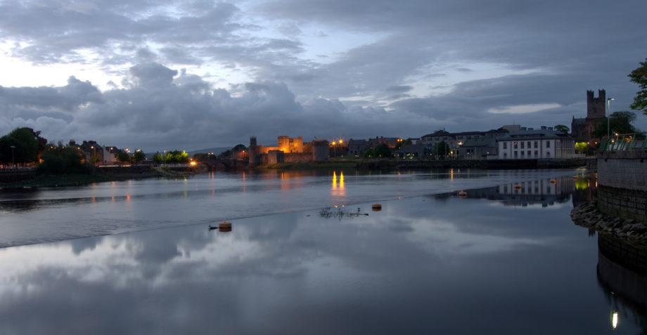 Photo of Limerick, Ireland