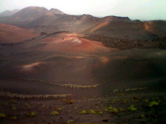 Photo of Long Ago in Lanzarote, Spain