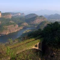 Longhu Shan, China