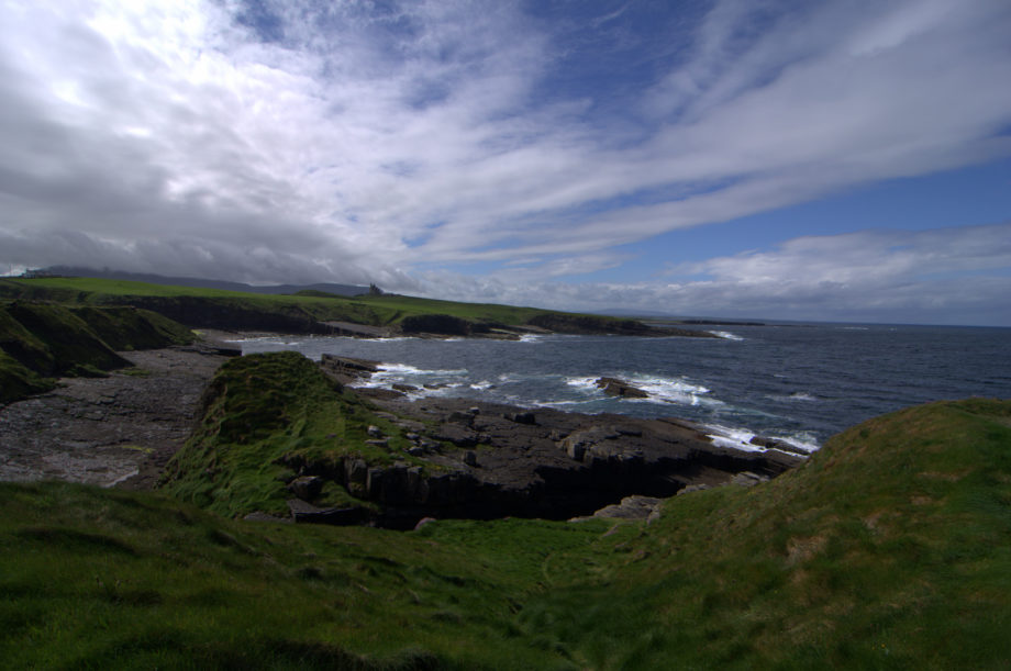 Photo of Mullaghmore, Ireland