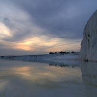 Photo of Pamukkale, Turkey