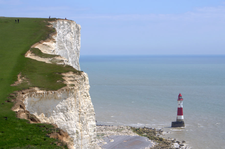 Photo of Seven Sisters in Eastbourne, United Kingdom