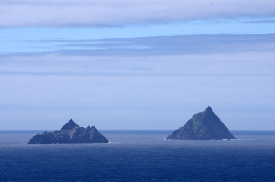 Photo of Skellig Michael, Ireland
