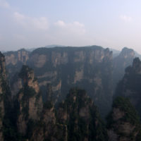 Zhangjiajie, China