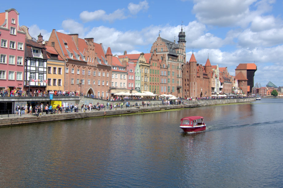 Photo of Gdansk, Poland