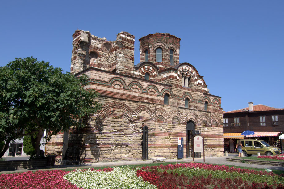 Photo of Sozopol. Bulgaria