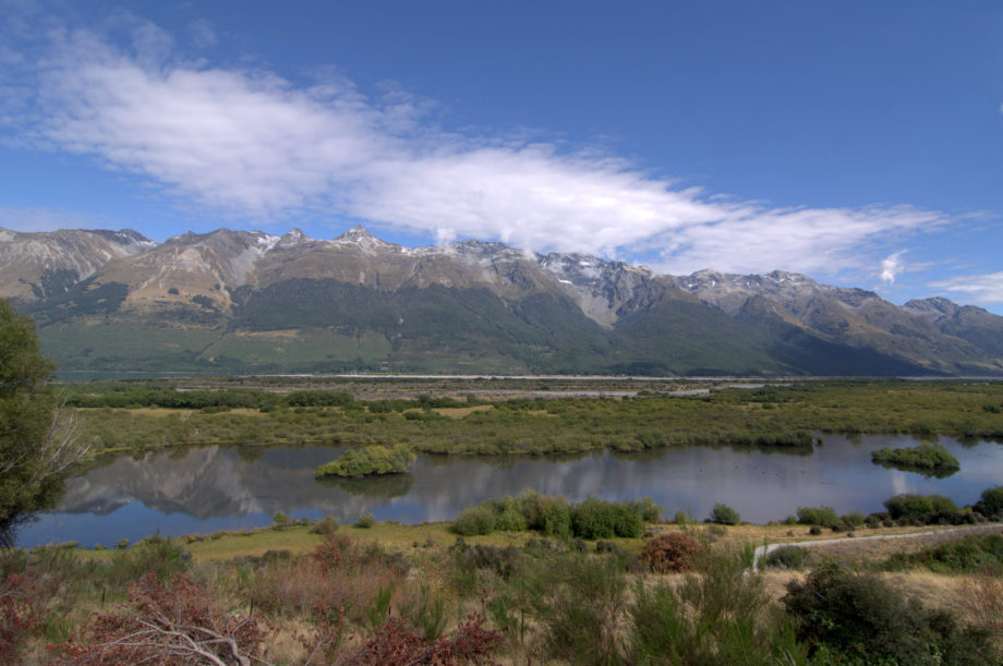 Photo of Glenorchy, New Zealand